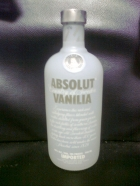 """ABSOLUT VANILIA Country of Sweden"", 700ml"