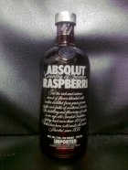"""ABSOLUT RASPBERRI Country of Sweden"", 700ml"