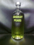 """ABSOLUT PEARS Country of Sweden"", 700ml"