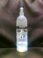 """Russian Vodka Winter Palace"", 1000ml"