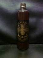"""RIGA Black balsaM"", 500ml"