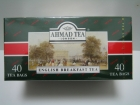 English Breakfast Tea, (40 x 2gr), 80gr