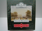 English Breakfast Tea, (100 x 2gr), 200gr