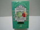 Apple, Black Tea, (20 x 2gr), 40gr