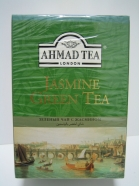 Jasmine Green Tea, löse, 250gr